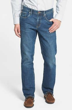 'Nash' Straight Leg Jeans by Tommy Bahama Denim in Pitch Perfect 2