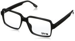 Reed Rectangular Eyeglasses by Spy Optic in Paper Towns