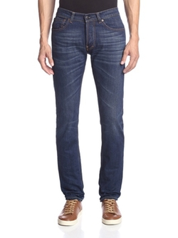 Baxten Slim Jeans by Gilded Age in Ashby