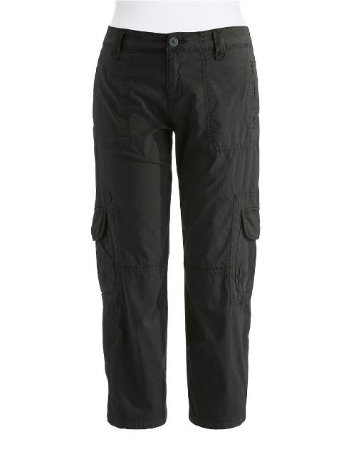 Cropped Cargo Pants by SANCTUARY in Edge of Tomorrow