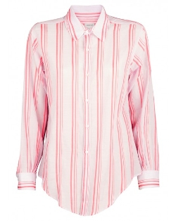 Jake Long Sleeve Shirt by Les Nouvelles in Mean Girls