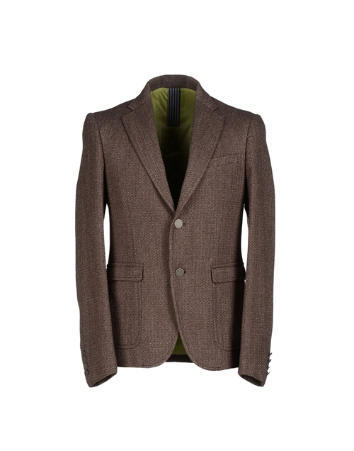 Herringbone Sport Coat by M.Grifoni in Love the Coopers