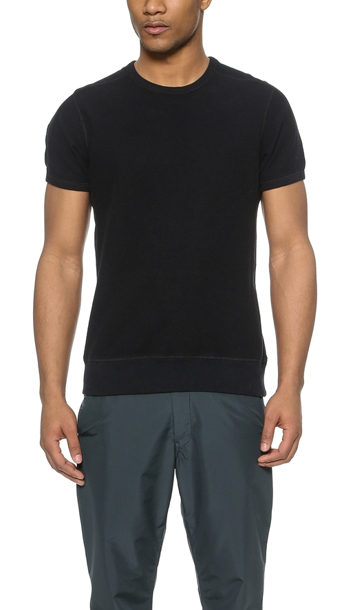 Lightweight Terry T-Shirt by Wings + Horns in Mission: Impossible - Rogue Nation