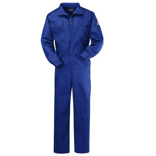 Flame Resistance Coverall by Bulwark FR in The Best of Me