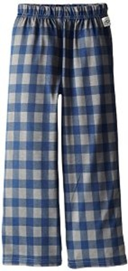 Boy's Sleep Check Pant by Life Is Good in Max