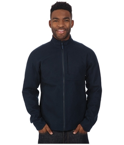 'Diplomat' Athletic Fit Wind Resistant Wool Blend Jacket by Arc'teryx in Arrow