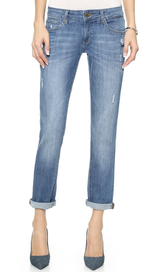 Riley Boyfriend Jeans by DL1961 in The Other Woman