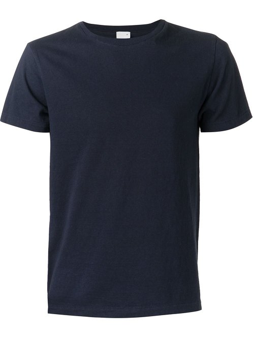 Basic T-shirt by World Basics in Fast & Furious 6