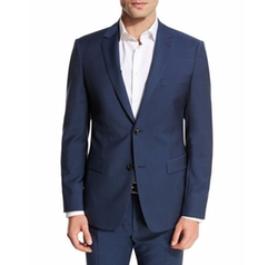Rodolf N. Searle Suit Jacket by Theory in Master of None