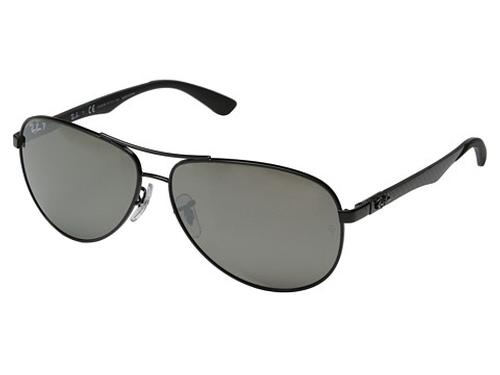 Aviator Sunglasses by Ray-Ban in Jessica Jones - Season 1 Episode 8