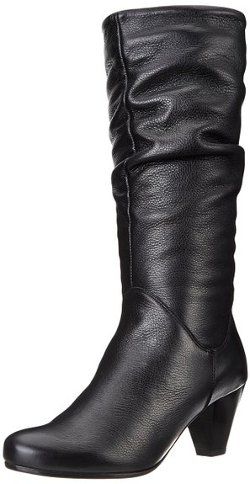 Oceima Slouch Boots by Aldo in Pitch Perfect 2