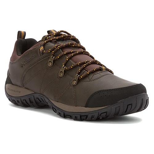 Men's Peakfreak Venture Waterproof Shoes by Columbia in Brooklyn Nine-Nine