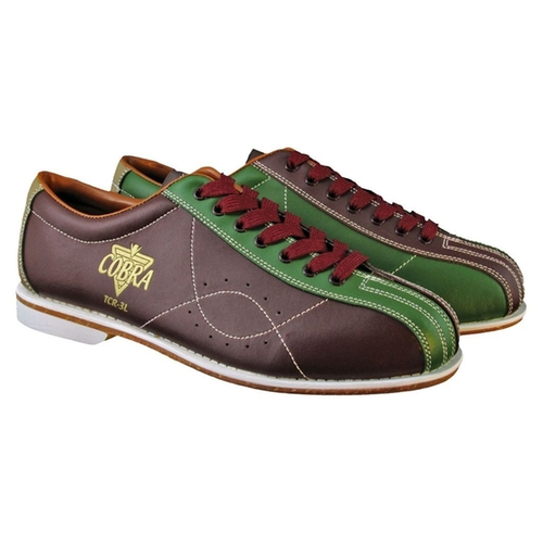 Cobra Bowling Shoes by Bowlerstore in The Big Lebowski