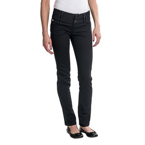 Contentment Denim Pants by Lole in Sisters