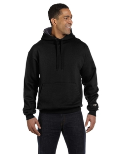 90/10 Cotton Max Pullover Sweater Hoodie by Champion in Southpaw