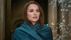 Custom Made Weaved Shawl (Jane Foster) by Wendy Partridge (Costume Designer) in Thor: The Dark World