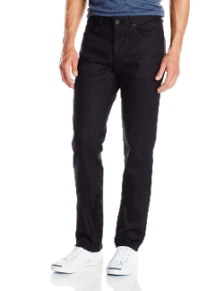 Stitch Slim Denim Jeans by Calvin Klein in Unfriended