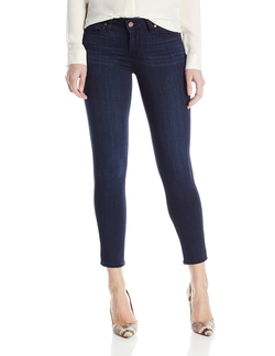 Verdugo Crop Jeans by Paige in Sisters