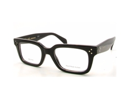 Clear Eyeglasses by Celine in Veep