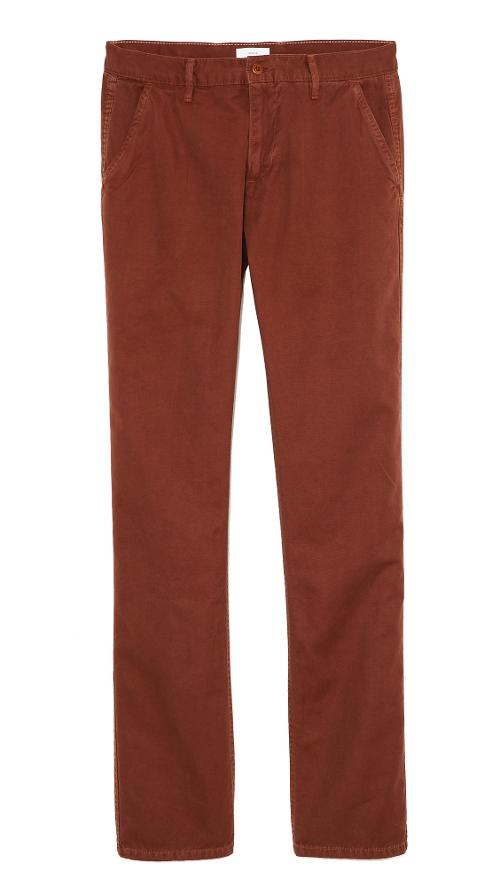 Utility Chinos by Apolis in St. Vincent