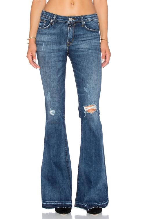 haley dunphy 39 s blue hudson jeans mia five pocket midrise. Black Bedroom Furniture Sets. Home Design Ideas