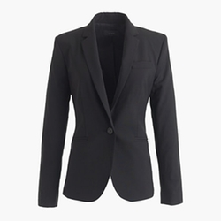 Campbell Blazer by J.Crew in The Good Wife