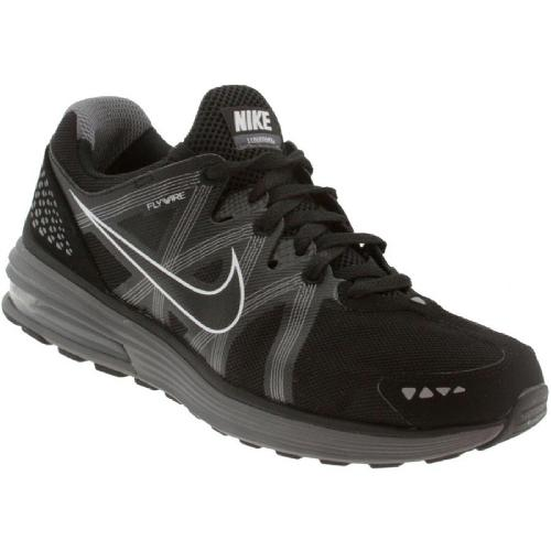Lunarmax Men's Running Shoes by Nike in Ted
