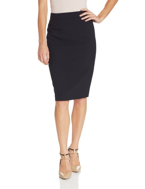 Women's Straight Suit Skirt by Anne Klein in (500) Days of Summer