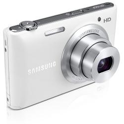 ST150F 16.2MP Smart WiFi Digital Camera by Samsung in Into the Storm
