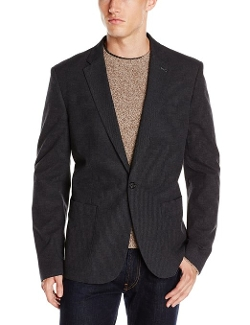Men's Check Blazer by Original Penguin in The Loft