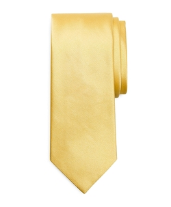 Solid Repp Tie by Brooks Brothers in Wanted
