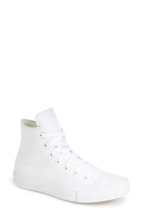 Chuck Taylor All Star 'Chuck Ii' High Top Sneaker by Converse in Sicario