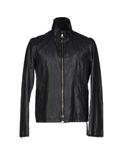 Canvas Zip Jacket by John Varvatos in Entourage