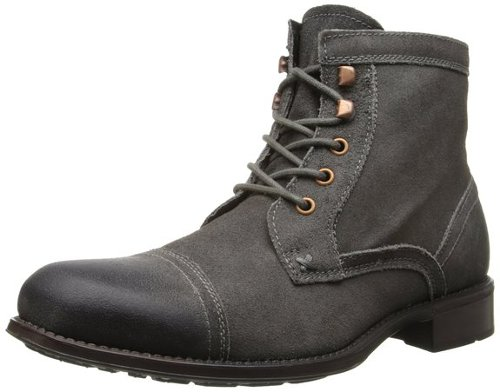 Men's Accu-Picture SU Combat Boot by Kenneth Cole Raction in The Best of Me