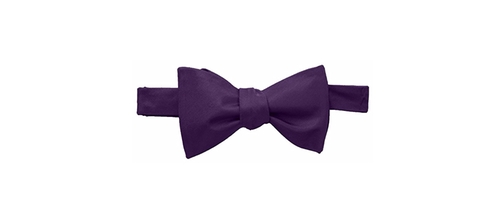 Men's Core Solid Bow Tie by Tommy Hilfiger  in The Good Place - Season 1 Episode 6