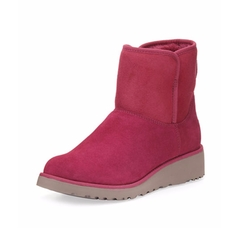 Kristin Classic Slim Mini Boots by UGG in Pitch Perfect 3