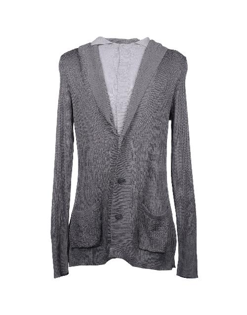 Cardigan by EMPORIO ARMANI in Captain America: The Winter Soldier