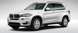 X5 sDrive SUV by BMW in Mission: Impossible - Rogue Nation