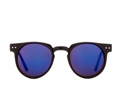 Teddyboy Sunglasses by Spitfire Eyewear in Keeping Up With The Kardashians