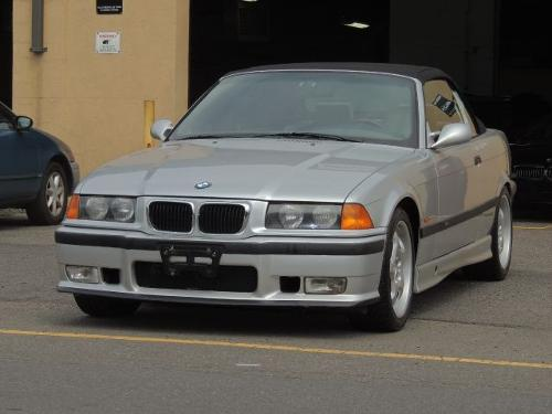 1998 M3 Convertible by BMW in Chronicle