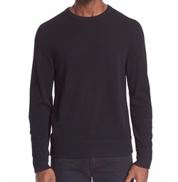 Nathan Crewneck Sweater by Rag & Bone in House of Cards