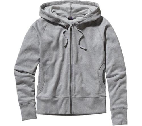 Cloud Stack Hoody Jacket by Patagonia in Jessica Jones - Season 1 Episode 5