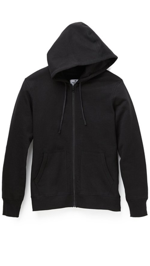 Heavyweight Terry Hoodie by Reigning Champ in The Town