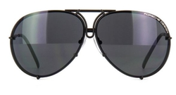 8478 D Sunglasses by Porsche Design in Keeping Up With The Kardashians