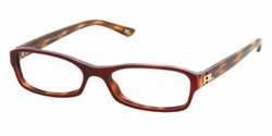 RL 6036 Eyeglasses by Ralph Lauren in The Big Bang Theory