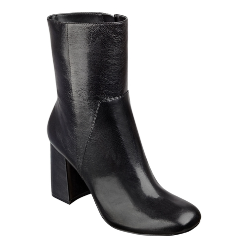 Dollface Round Toe Booties by Nine West in Jessica Jones