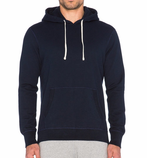 Core Pullover Hoodie by Reigning Champ in Power - Season 3 Preview