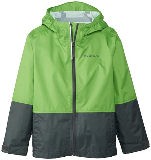 Trail Trooper Rain Jacket by Columbia in The Visit