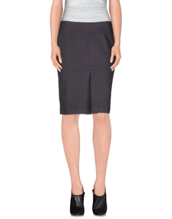 Denim Skirt by Alviero Martini 1a Classe in The Big Bang Theory