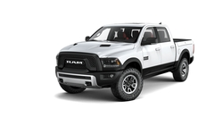 1500 Rebel Pickup Truck by Ram in Logan